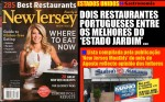 Seabra's Marisqueira & Europa South in New Jersey Monthly