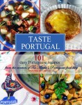 Taste Portugal | 101 easy Portuguese recipes cookbook