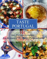 Taste Portugal | 101 easy Portuguese recipes
