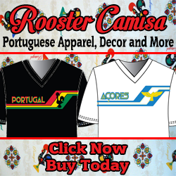 Rooster Camisa, Portuguese Apparel, Decor and More