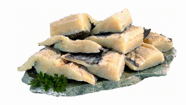 How to Hydrate Salt Cod – Bacalhau