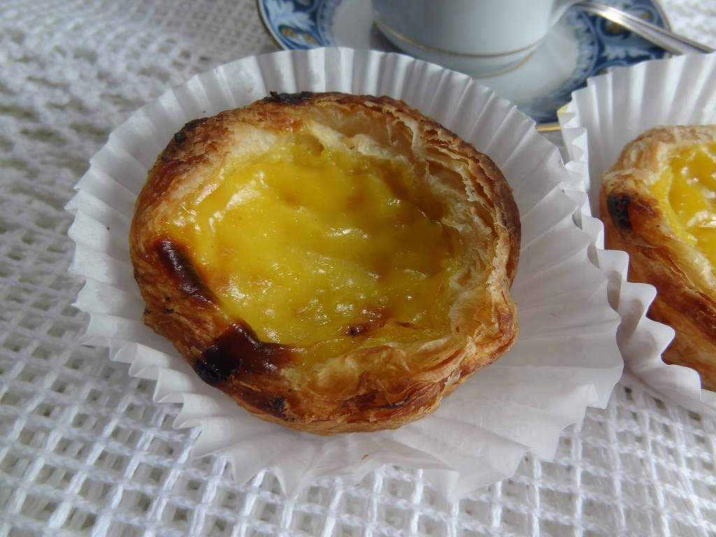 How to make portuguese natas itsallaboutportugesedeserts - These Classic Pastries