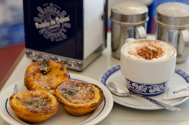 past is de nata portuguese custard tarts. Black Bedroom Furniture Sets. Home Design Ideas