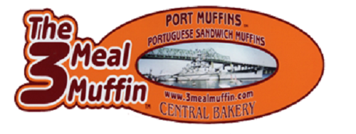3mealmuffin – Portuguese Bolos Levedos The Central Bakery family is proud to be baking the Original Portuguese Muffin since 1975.