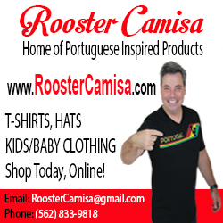 Rooster Camisa