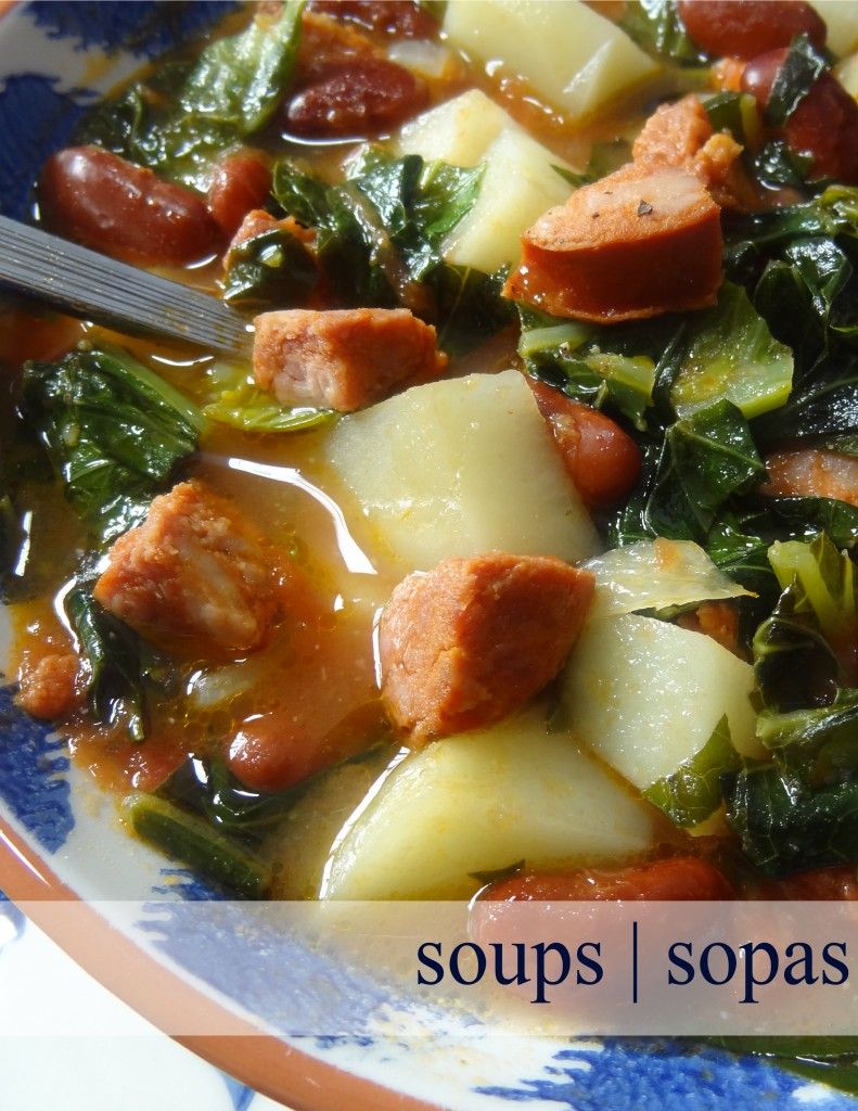 Easy portuguese recipes with