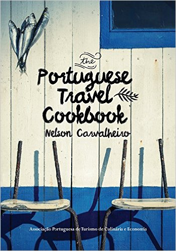 Portuguese travel cookbook