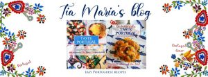 Taste Portugal easy Portuguese recipes cookbooks Taste the flavors of Portugal with these 2 cookbooks